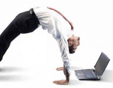 Flexibilisering van het arbeidsproces