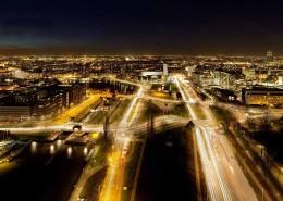 Stedin, Regionale netbeheerder gas en elektriciteit