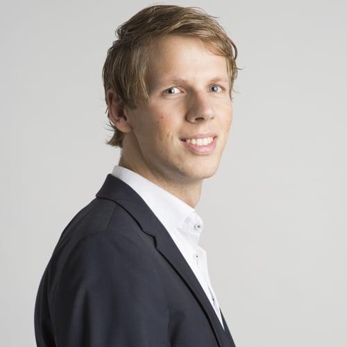 Nétive VMS BV | Chris Neddermeijer