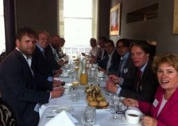 Userbord meeting - 12 mei 2013 - Kasteel Woerden