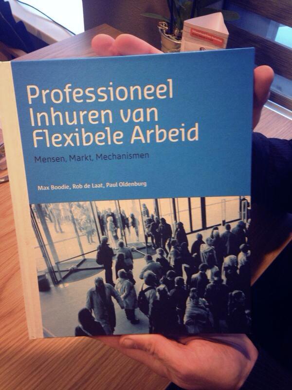 Professioneel Inhuren van Flexibele Arbeid
